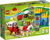"""LEGO Duplo """"Спасение сокровищ"""""""