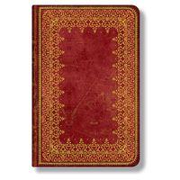 """Алфавитная книга Paperblanks """"Фольгированное тиснение"""" (формат: 100*140 мм, мини)"""