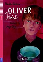 Teen Eli Readers. Oliver Twist (+ CD)