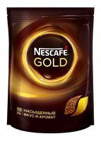 """Кофе растворимый """"Nescafe. Gold"""" (250 г)"""
