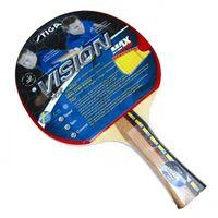 """Ракетка для настольного тенниса """"Vision Max"""" (2 звезды)"""