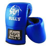 """Перчатки снарядные """"Bull's"""" (M; синие)"""