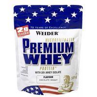 """Протеин """"Premium Whey Protein"""" (500 г; шоколад с нугой)"""