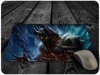 """Коврик для мыши """"Warcraft"""" (art. 6)"""