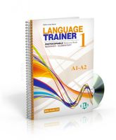 Language Trainer. Book 1 (+ CD)