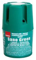 """Гигиеническое мыло для бачка """"Green"""" (зеленое; 150 г)"""