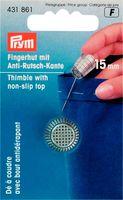 Наперсток (металл; 15 мм; арт. 431861)
