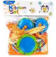 Набор детской посуды (арт. SM819)