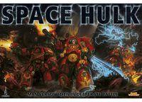 Warhammer 40.000. Space Hulk (новая ограниченная версия!)