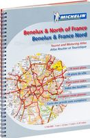 Benelux & North of France