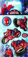 "Наклейки ""3D. Человек-паук"" (арт. DsD04)"