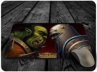 """Коврик для мыши """"Warcraft"""" (art.8)"""
