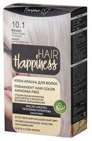 "Крем-краска для волос ""Hair Happiness"" (тон: 10.1, монако)"