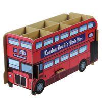 """Подставка для канцелярских принадлежностей """"Double-Decker Bus"""""""