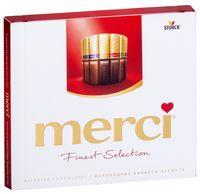 "Набор шоколада ""Merci"" (250 г)"