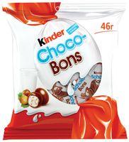 """Конфеты глазированные """"Choco-Bons"""" (46 г)"""