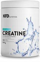 "Креатин ""Premium Creatine"" (500 г; апельсин-лимон)"