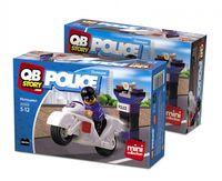 "QBStory. Police. ""Мотоцикл"" (200002)"