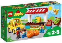 """LEGO Duplo """"Фермерский рынок"""""""