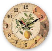Часы настенные (28,5 см; арт. 90901012)