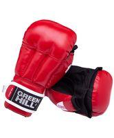 """Перчатки для рукопашного боя """"PG-2047"""" (XL; 8 унций; красные)"""