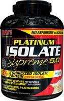 """Протеин """"Titanium Isolate Supreme"""" (2240 г; ванильное мороженое)"""