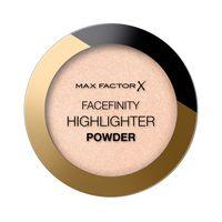 "Пудра-хайлайтер для лица ""Facefinity Highlighter Powder"" (тон: 002; golden hour)"