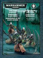 "Набор миниатюр ""Warhammer 40.000. Dark Eldar Mandrakes"" (45-14)"