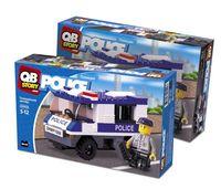 """QBStory. Police. """"Полицейский автобус"""" (200006)"""