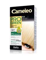 """Краска для волос """"Cameleo Pro Green""""  (тон: 9.0, натуральный блондин)"""