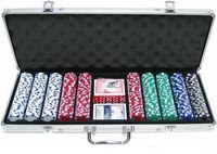 Набор для покера (арт. B-500)