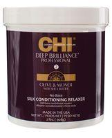 """Крем для волос """"Deep Brilliance Professional. Разглаживающий"""" (908 г)"""