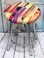 """Подушка на стул """"Concept. Аппликация"""" (33х33 см)"""