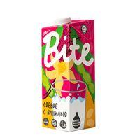 """Молоко растительное """"Take a Bite. Соевое с ванилью"""" (1 л)"""