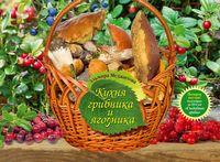 Кухня грибника и ягодника