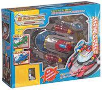 """Робот-трансформер """"Warrior. Shrine"""""""