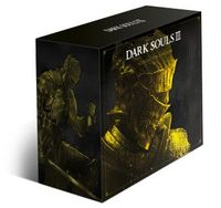 Dark Souls III.Collector's Edition (PS4)
