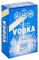 """Туалетная вода для мужчин """"Vodka Diamond"""" (100 мл)"""