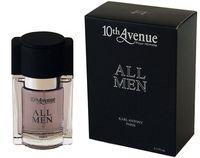 """Туалетная вода для мужчин """"10th Avenue All Men"""" (100 мл)"""
