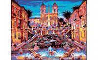 "Картина по номерам ""Италия. Рим"" (400x500 мм)"