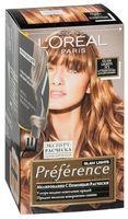 "Краска для волос ""Preference Glam light"" (тон: 3, от темно-русых до каштановых)"