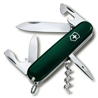 "Нож Victorinox ""Spartan"" (12 функций; тёмно-зелёный)"