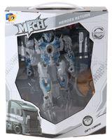 """Робот-трансформер """"Грузовая машина"""""""