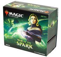 "Бандл ""Magic the Gathering. War of the Spark"""