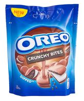 """Печенье """"Oreo. Crunchy Bites. Dipped"""" (110 г)"""