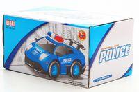 Полицейская машина (арт. LD-027)