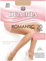 "Колготки женские классические ""Dea Mia Romantic 20"""