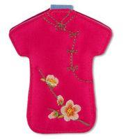 Набор для шитья (розовый; арт. SK-044)