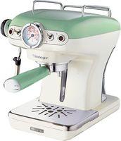 Кофеварка эспрессо Ariete 1389 Vintage (зеленый)