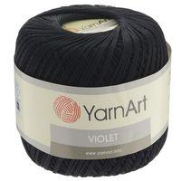 YarnArt. Violet №999 (50 г; 282 м)